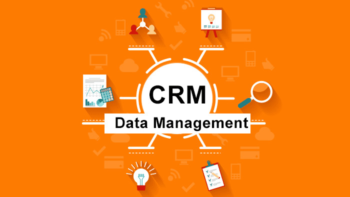 CRM-Data-Management