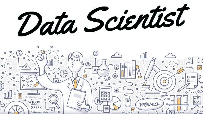 Data Scientist art