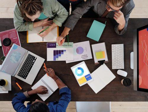 Brainstorm business intelligence